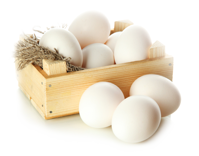 بورصة البيض